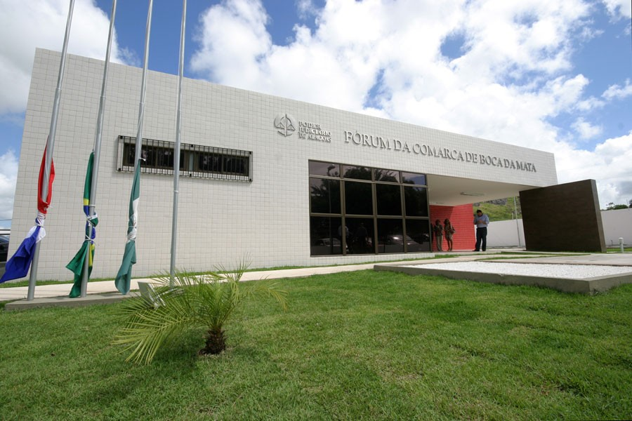 Justiça suspende contratação sem concurso público para a prefeitura de Boca da Mata, AL
