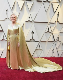 Glen Close (Foto: Getty Images)