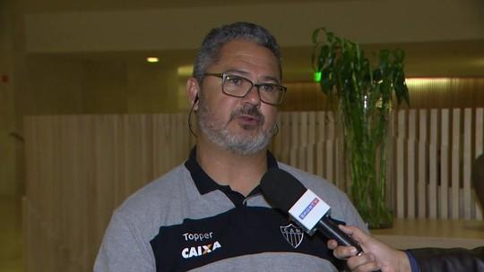 """Micale lembra pressão por ouro no Rio: """"Crise e depressão eram grandes"""""""