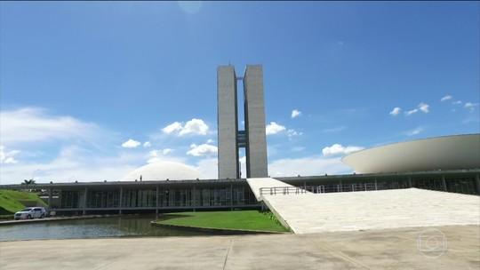 Chefe da Casa Civil, Eliseu Padilha, se reúne com caminhoneiros, em Brasília