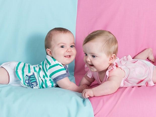 As particularidades de meninos e meninas (Foto: Thinkstock)