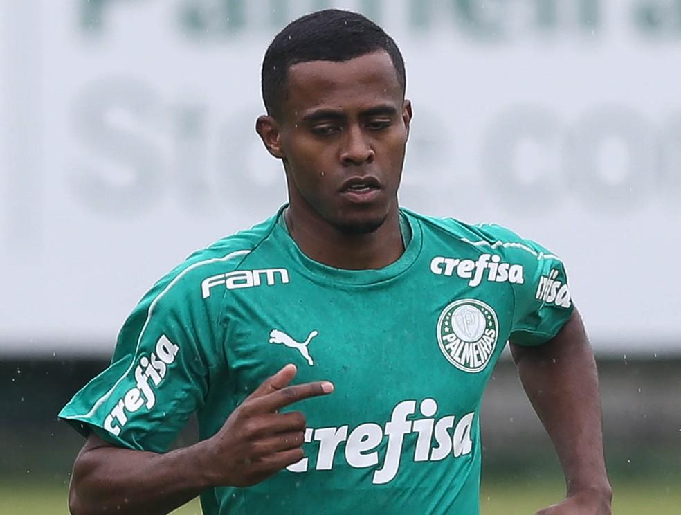 — Foto: Cesar Greco/Ag Palmeiras/Divulgação
