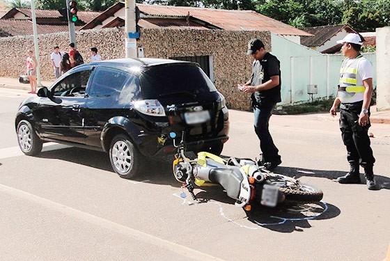 Rio Branco está entre as capitais com menor número de acidentes de trânsito, aponta DPVAT