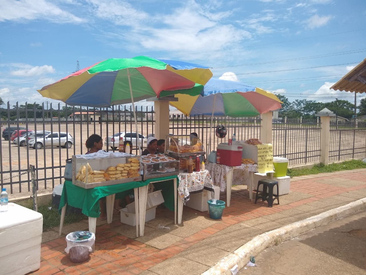 Novo decreto com define regras para os ambulantes durante a pandemia em Praia Grande