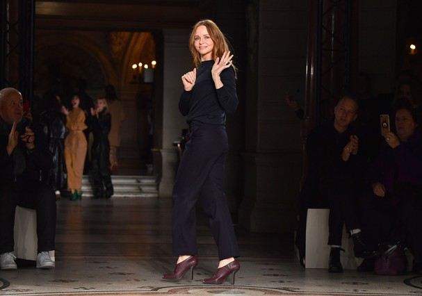 Stella McCartney (Foto: Getty Images)