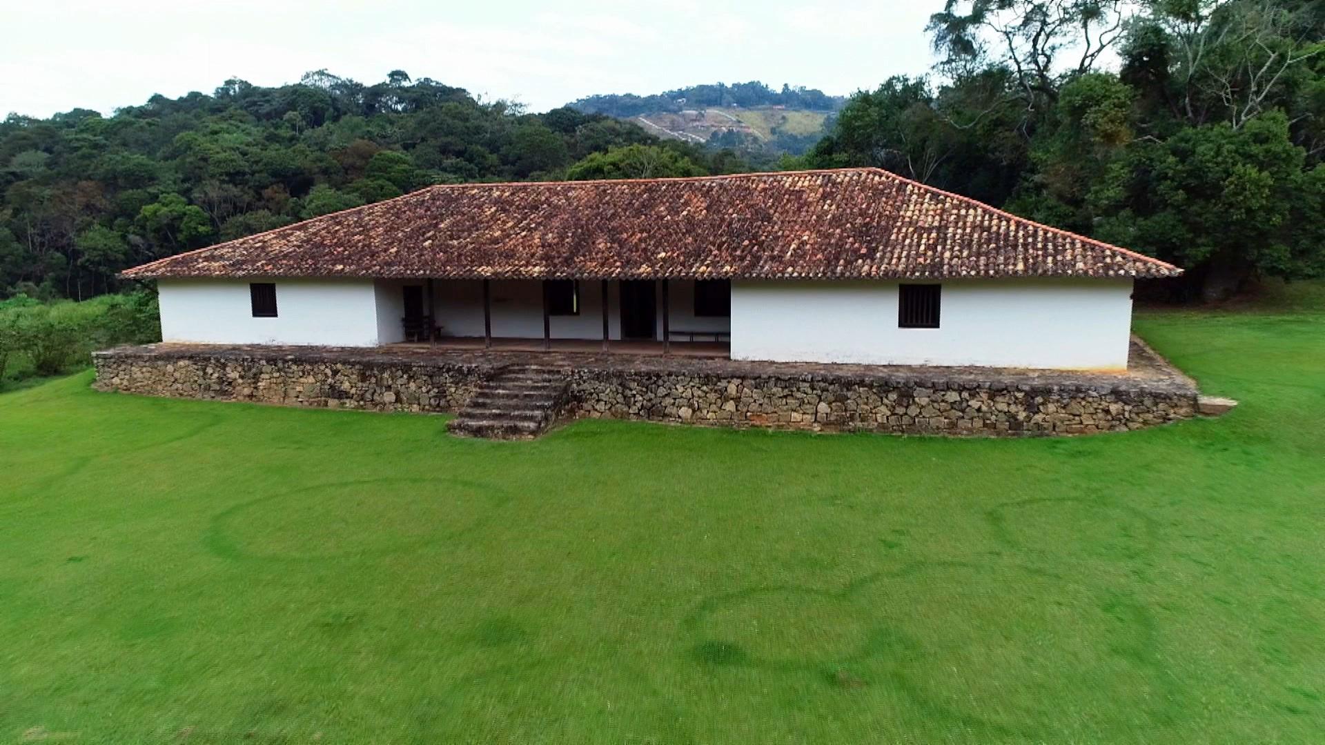 Propriedades rurais centenárias lembram época dos bandeirantes - Notícias - Plantão Diário