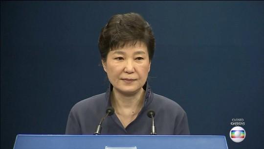 Ex-presidente da Coreia do Sul é condenada a mais 8 anos de prisão