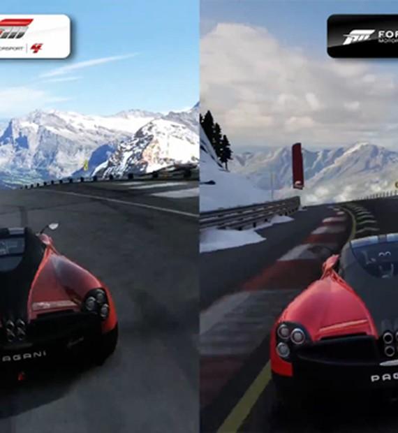 Forza 4 | Jogos | Download | TechTudo