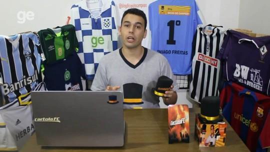 Esquadrão bota fé na recuperação de Sport e São Paulo na rodada #23