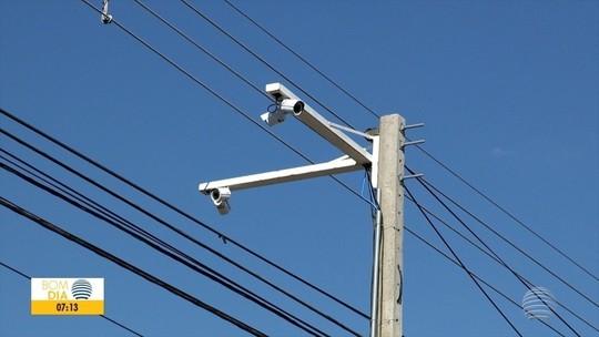 Câmeras de monitoramento começam a funcionar em Adamantina