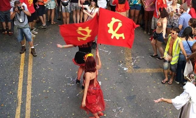 """Fim do Bloco Soviético: organizadores alegam """"risco físico"""""""