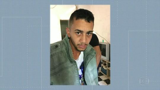 Suspeito de esfaquear ex-esposa é preso na Ilha de Itacuruçá, RJ