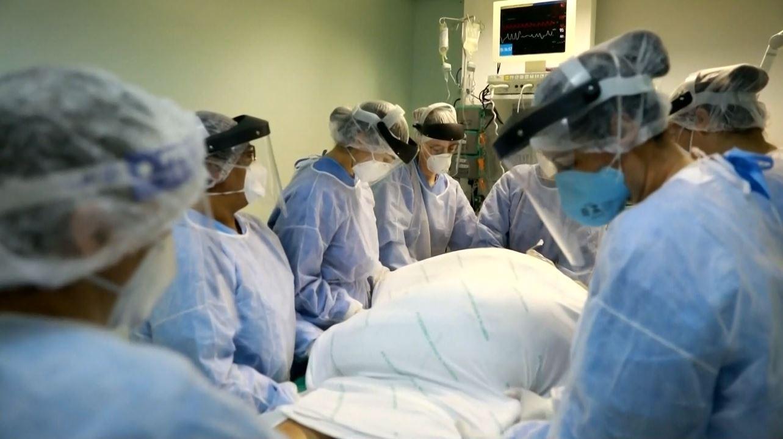 Saúde registra morte de adolescente de 14 anos por Covid em Ribeirão Preto, SP
