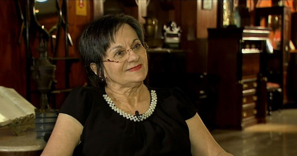Lei Maria da Penha completa 15 anos — Foto: Reprodução/TV Verdes Mares