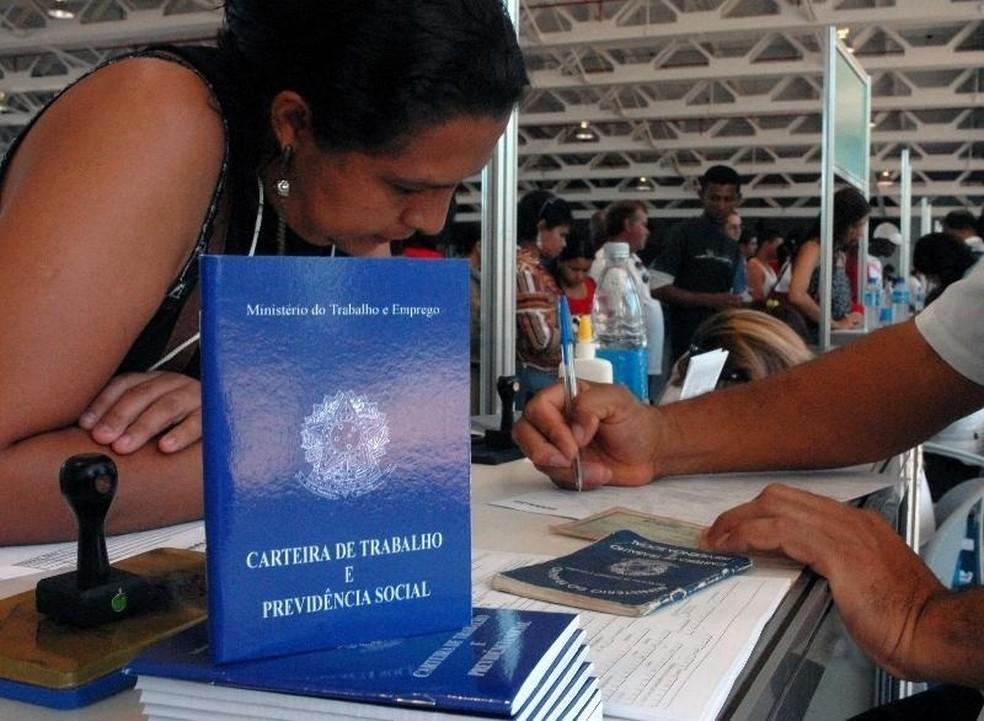 Ao todo, a diferença no salário entre homens e mulheres no estado é de R$ 229,62 (Foto: Governo Federal/Divulgação)