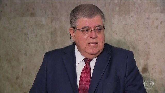 Carlos Marun é exonerado do cargo de conselheiro de Itaipu Binacional