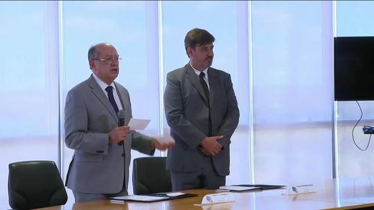 TSE e PF assinam acordo para compartilhar impressões digitais
