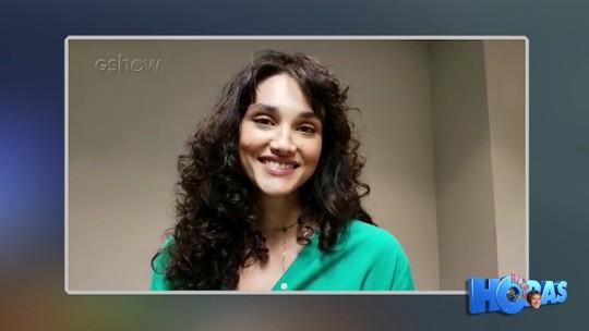 Débora Nascimento conta como quer criar Bella, sua filha com José Loreto