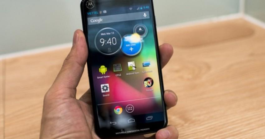 Motorola X não será nenhum tipo de Nexus; Google abandona projeto