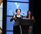 Fernanda Montenegro é eleita Melhor Atriz no 41º Emmy Internacional | Globo/Luiz C Ribeiro