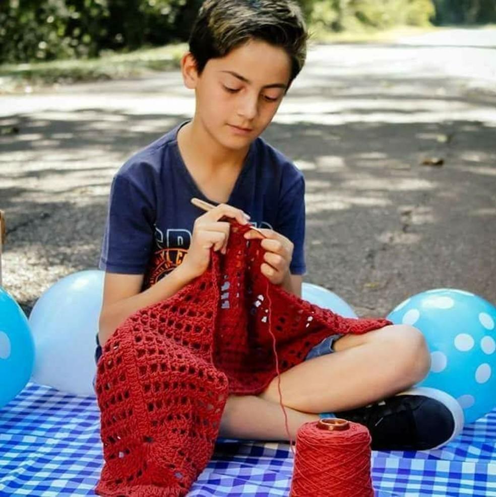 Image result for Junior Silva, croche
