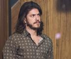 Caio Paduan é Quizinho | TV Globo/César Alves