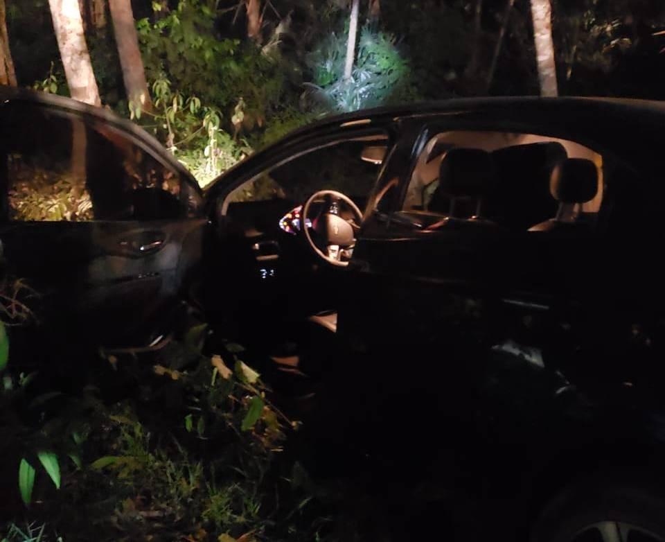 Bombeiro é sequestrada, tem carro roubado e é obrigada a fazer Pix de R$ 2,8 mil para criminosos