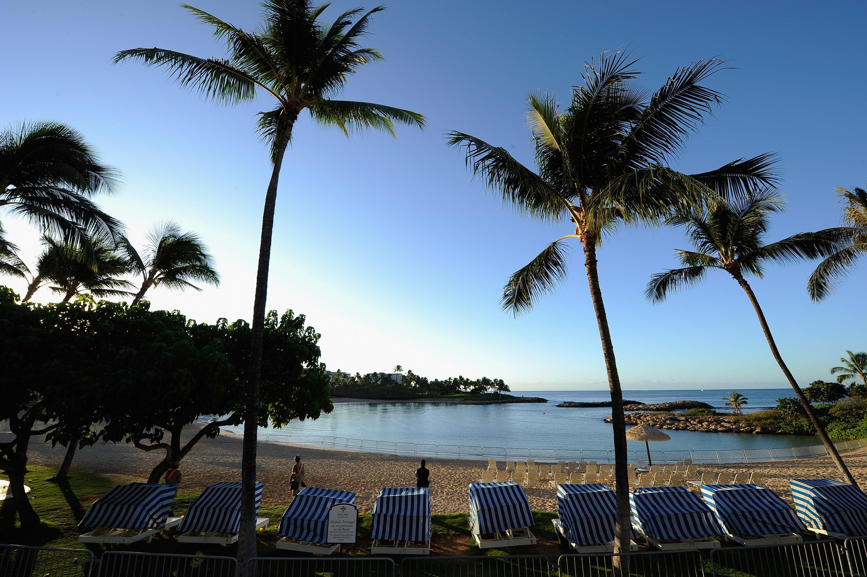 """Havaí é o principal destino que as pessoas colocam na """"bucket list"""" (Foto: Getty Images)"""