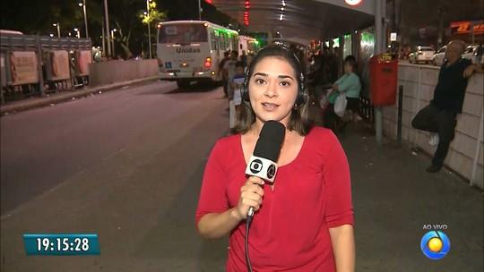 Tarifa de ônibus em João Pessoa sobe para R$ 3,55 a partir da próxima segunda-feira