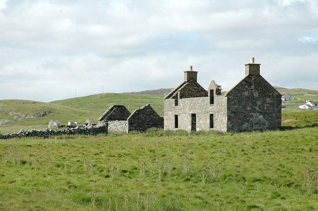Você pode comprar uma ilha privada na Escócia pelo preço de um apartamento