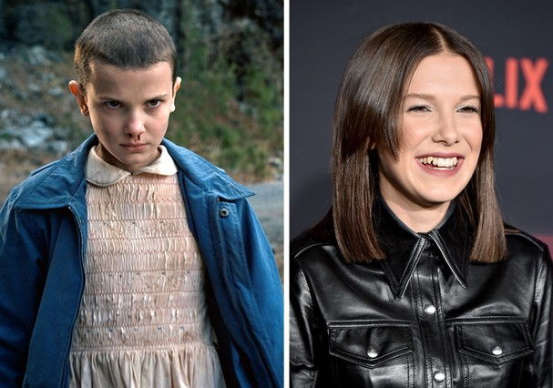 Millie Bobby Brown (Foto: Getty Images)