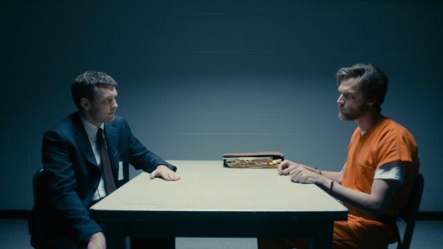 Cena de 'Manhunt: Unabomber' (Foto: Divulgação)