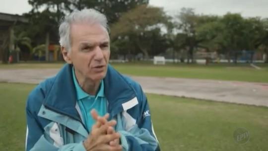 'Perguntou se podia acalmá-lo', diz 3ª mulher a denunciar o preparador físico Nuno Cobra por abuso sexual