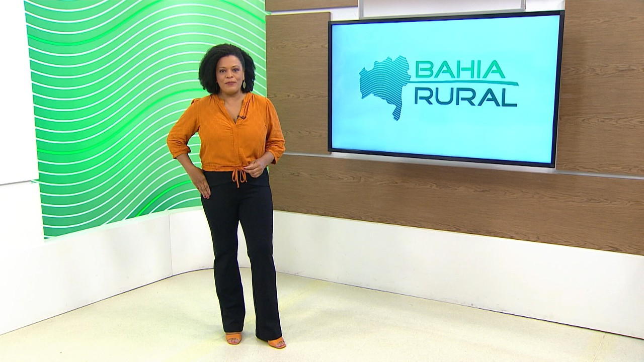 Bahia Rural - 13/09/2020 - Bloco 1