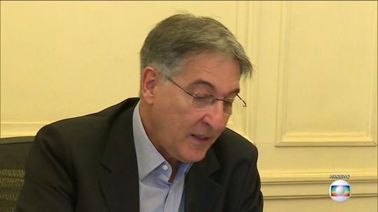 Ex-governador de MG Fernando Pimentel, do PT, vira réu em ação por lavagem de dinheiro