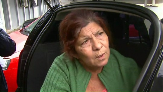 Suspeita de intermediar adoção ilegal diz que menino é filho de uma sobrinha