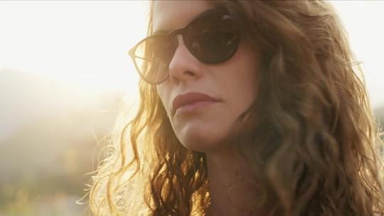 Alinne Moraes e Kéfera definem vilãs de 'Espelho da Vida'