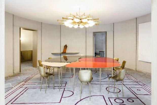Casa de 300m² foi construída com uma impressora 3D (Foto: Divulgação / CLS Architetti)