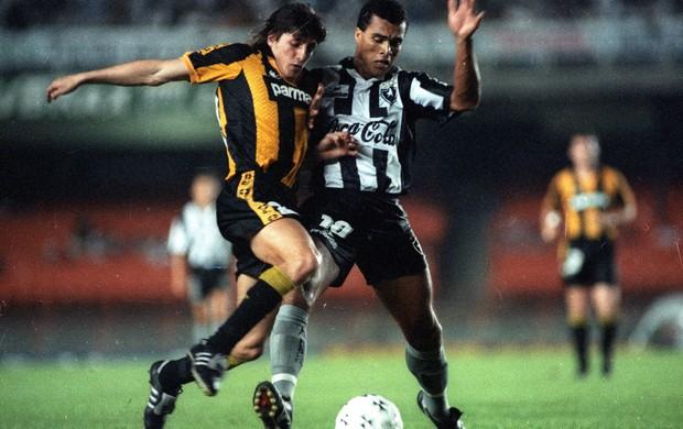 Botafogo Conmebol 1993 (Foto: Eurico Dantas / O Globo)