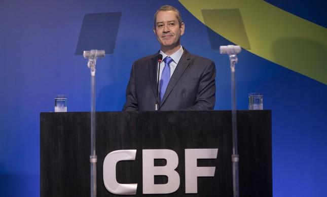 Arapongas e sexo: clima na CBF esquenta com a proximidade da decisão sobre  o destino de Rogério Caboclo