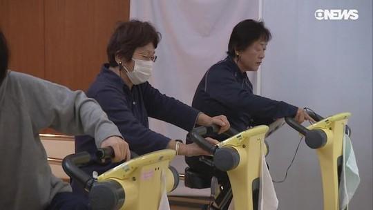 Saiba como Japão, EUA e Europa estão enfrentando o desafio do envelhecimento