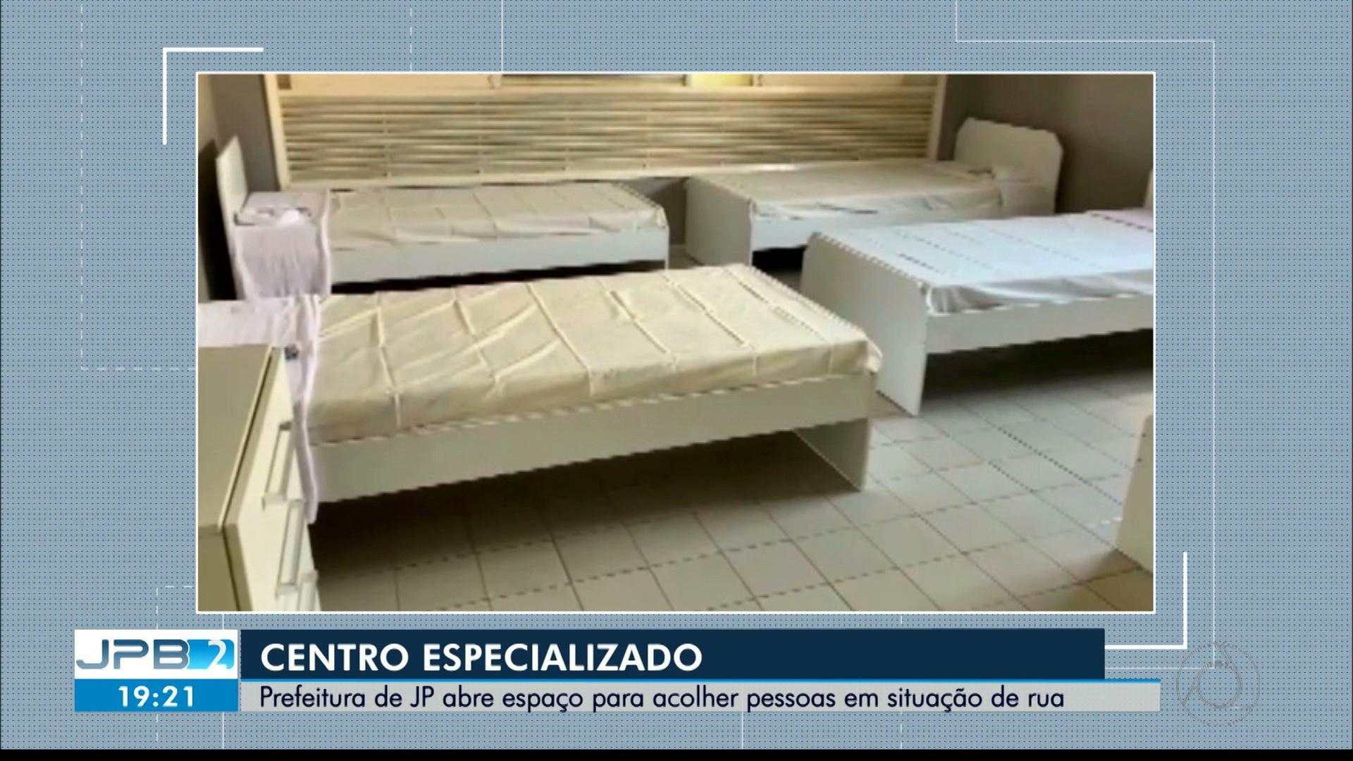 VÍDEOS: JPB 2 (TV Cabo Branco) de terça-feira, 9 de abril