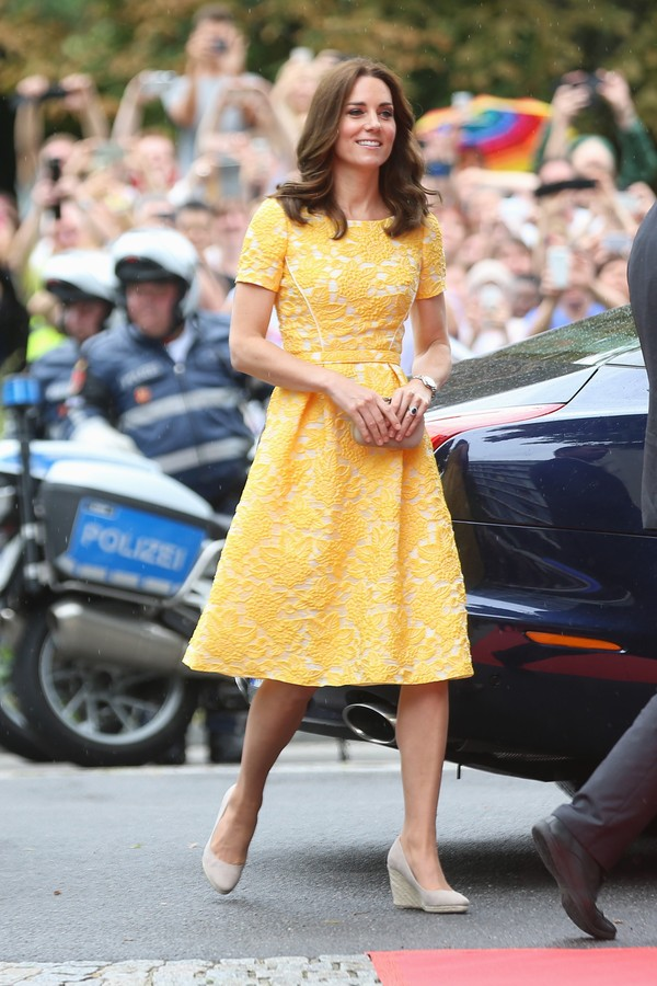 Kate (Foto: Getty Images)