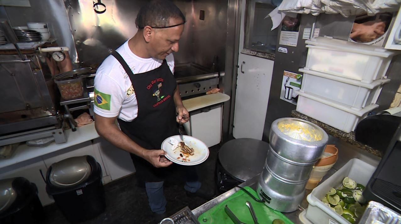 Bares e restaurantes da RMC jogam fora 60 toneladas de alimentos todos os dias - Notícias - Plantão Diário