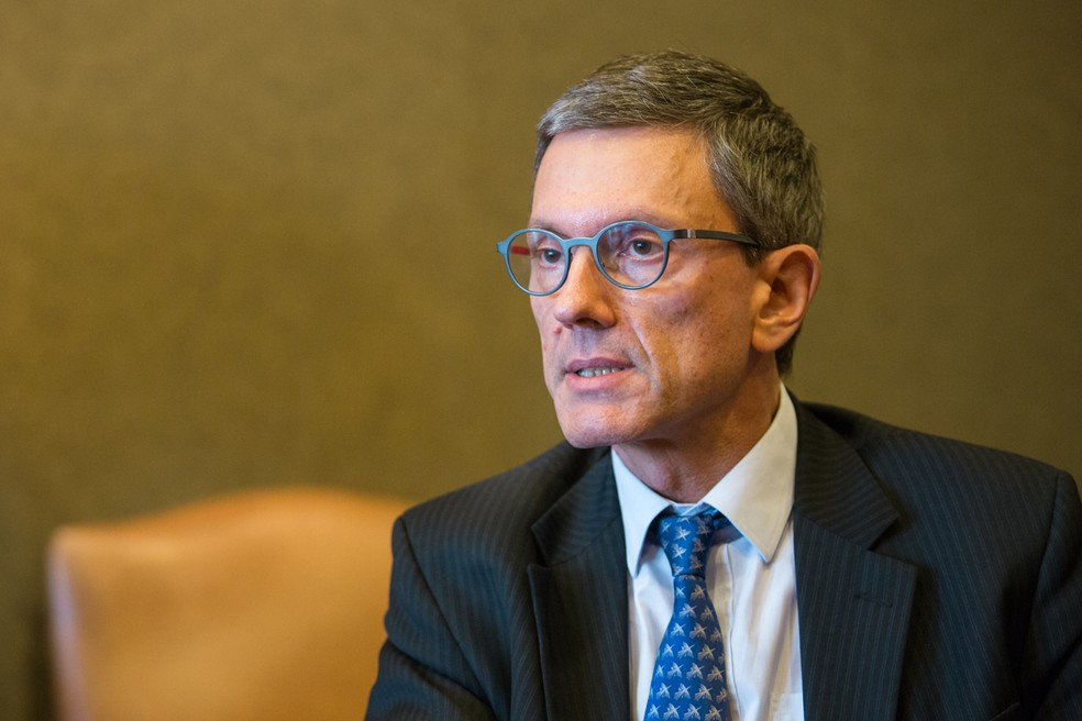Carlos Kawall, diretor do ASA Investments — Foto: Celso Tavares/G1
