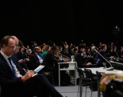 O que esperar das negociações da COP26 e seus desdobramentos para o clima
