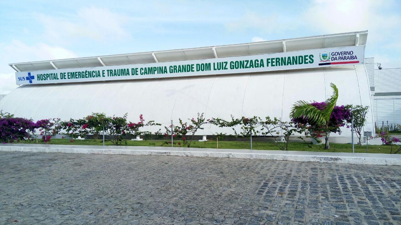 Mulher é esfaqueada, em Lagoa Seca, na Paraíba; principal suspeito é o ex-marido da vítima