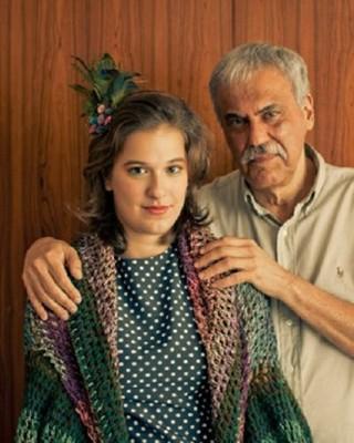 Alice e Danilo Caymmi (Foto: Divulgação)