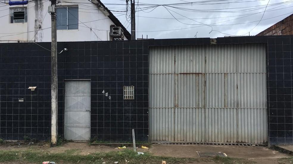 Fábrica clandestina localizada em Paulista foi fiscalizada em março — Foto: Reprodução/WhatsApp