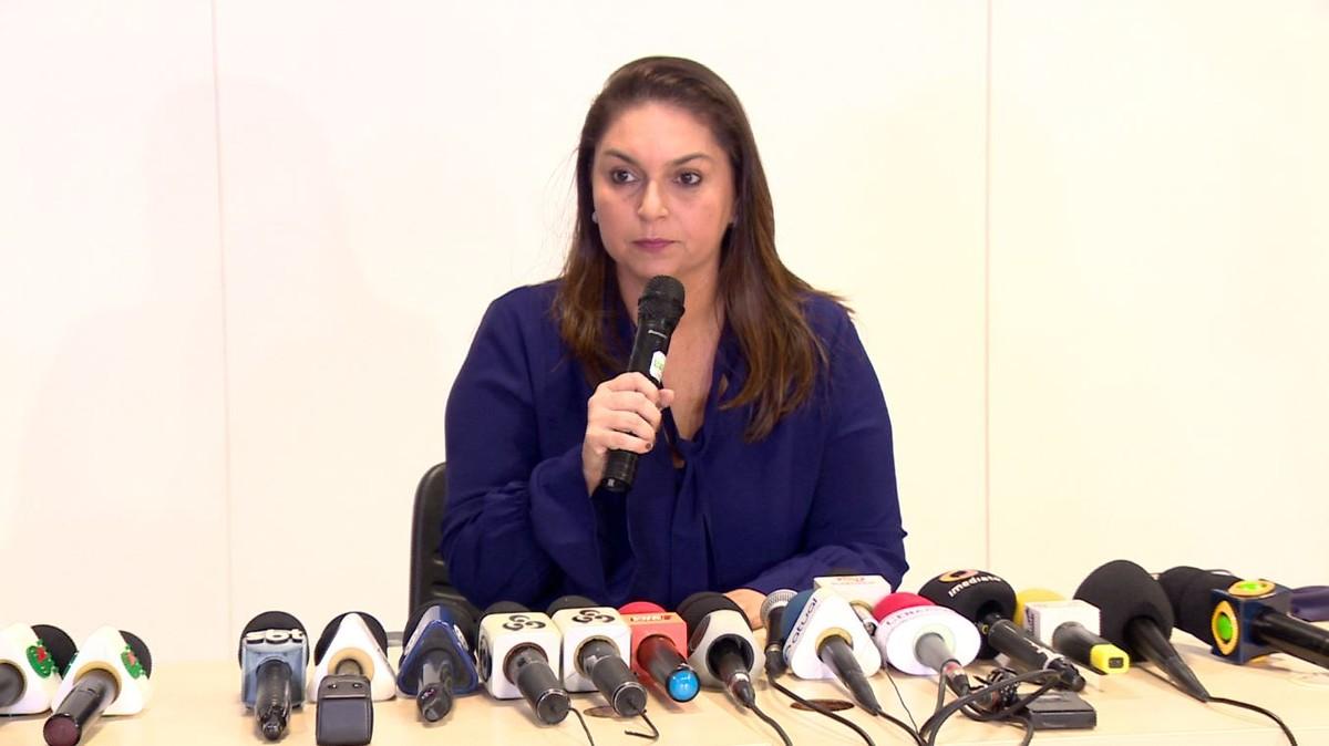 Secretária de comunicação do AM, Daniela Assayag, pede exoneração após denúncias na CPI da Saúde e Operação Sangria – G1